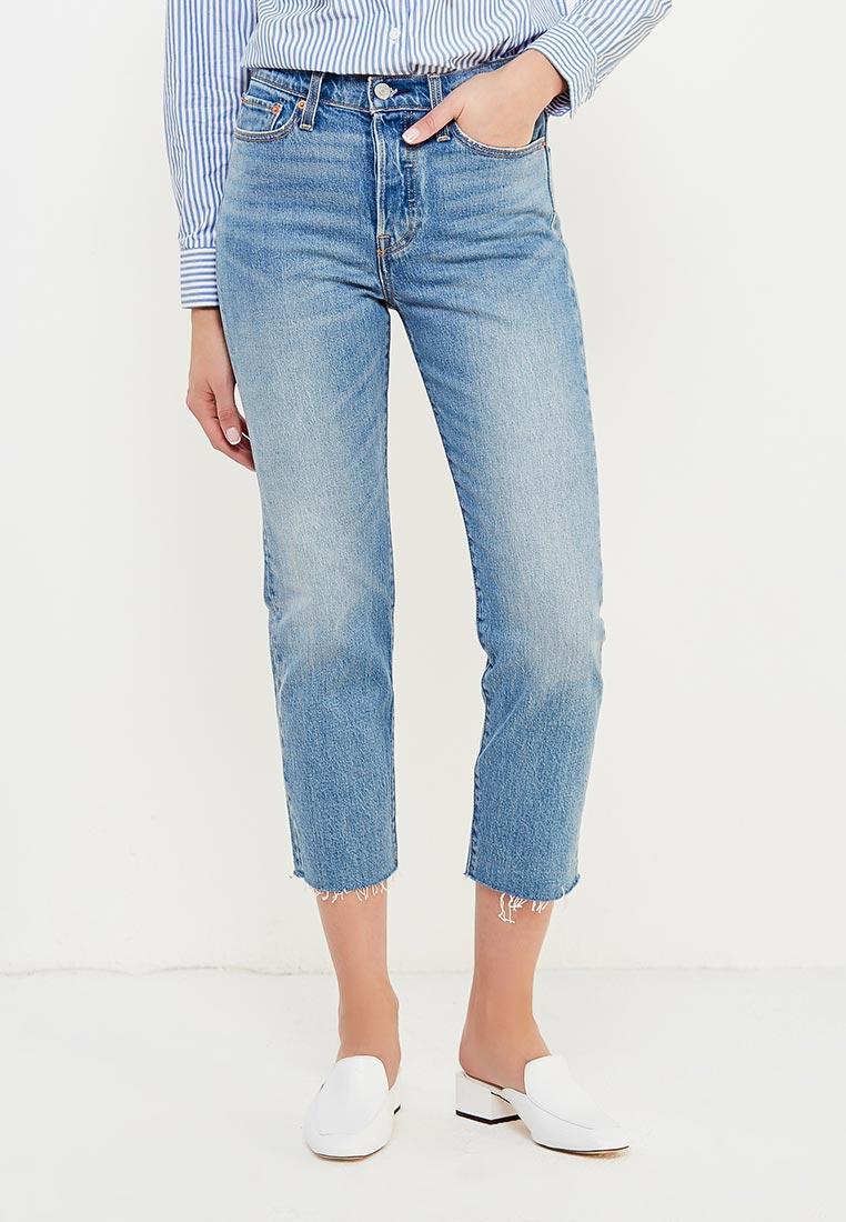 Прямые джинсы Levi's® 3496400010