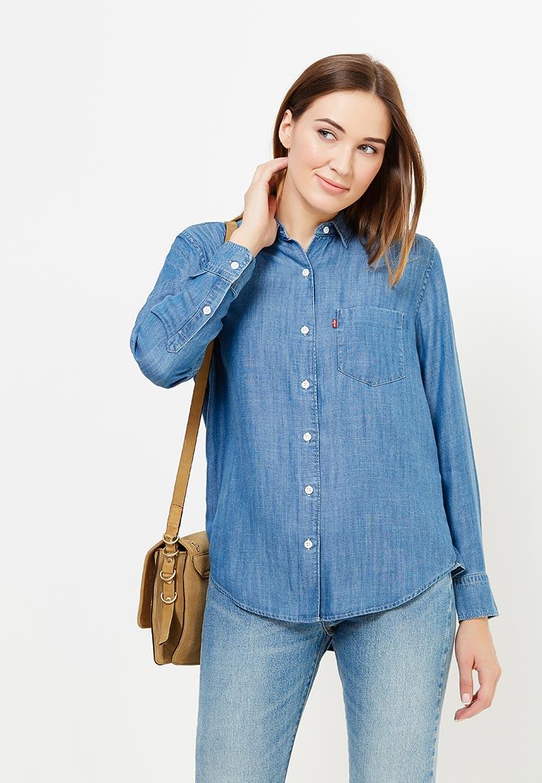 Женские джинсовые рубашки Levi's® 2667700210