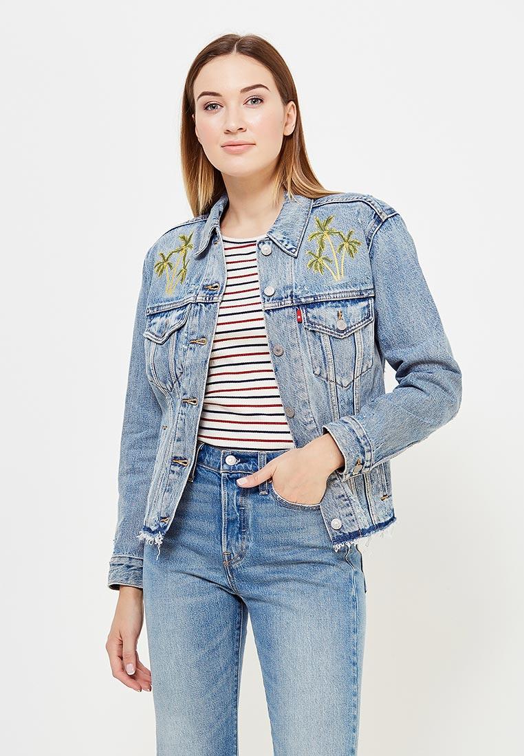 Джинсовая куртка Levi's® 2994400080