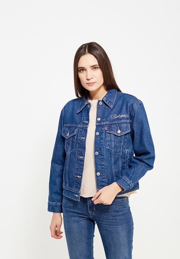 Джинсовая куртка Levi's® 2994400110