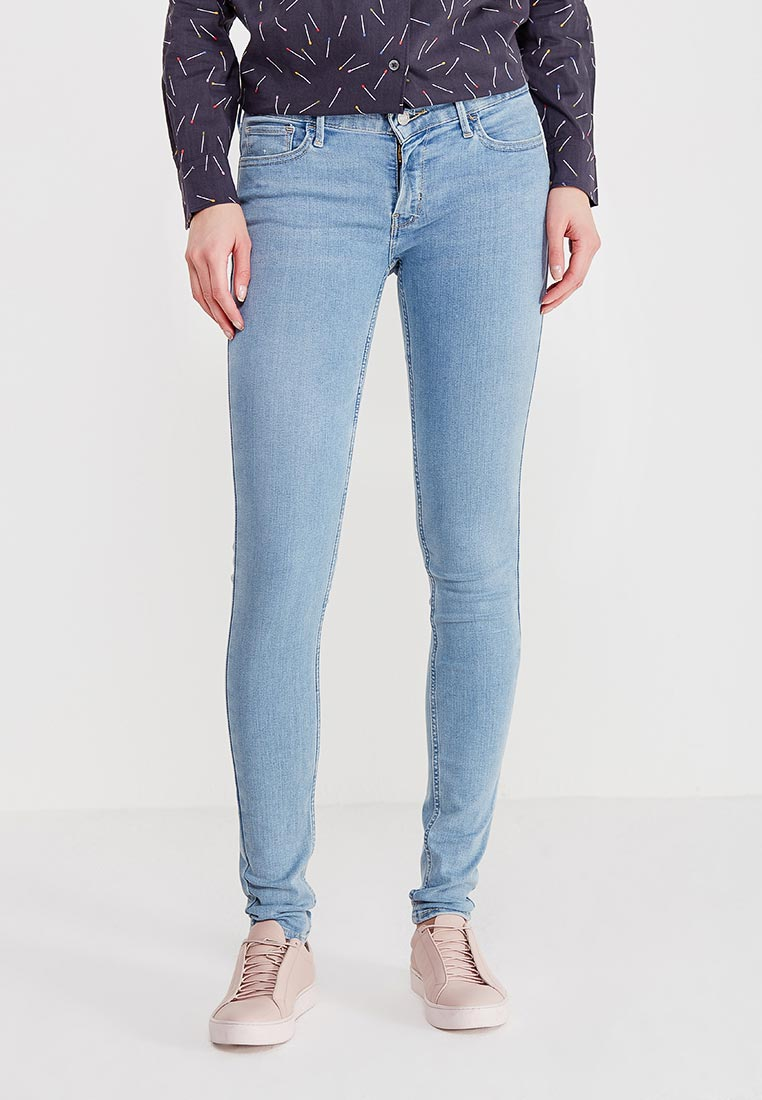 Зауженные джинсы Levi's® 1778000340