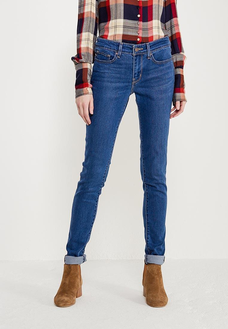 Зауженные джинсы Levi's® 1888102510