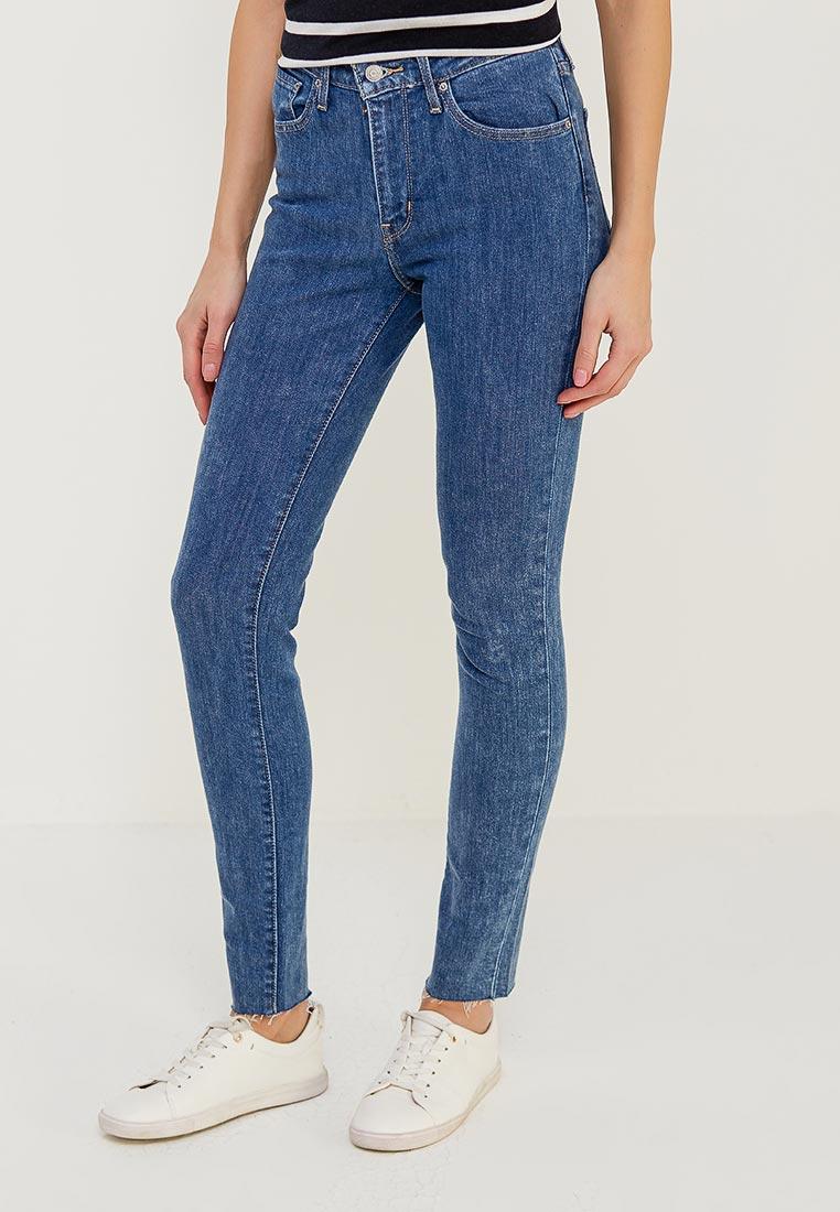 Зауженные джинсы Levi's® 1888200920