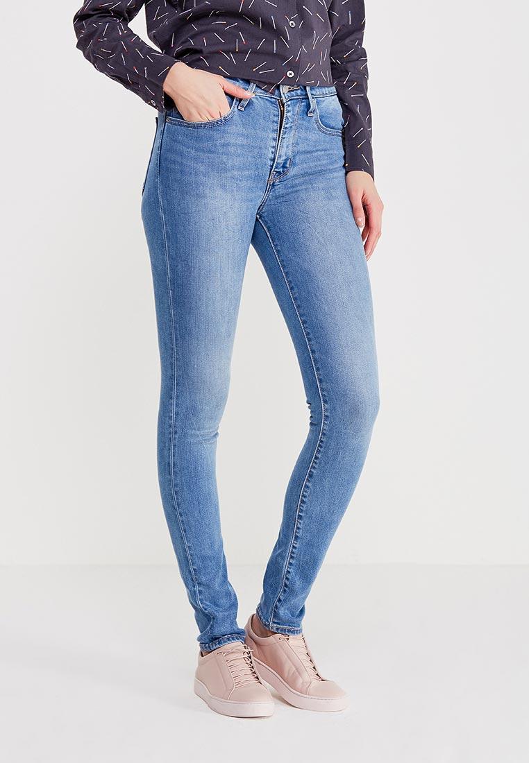 Зауженные джинсы Levi's® 1888200930
