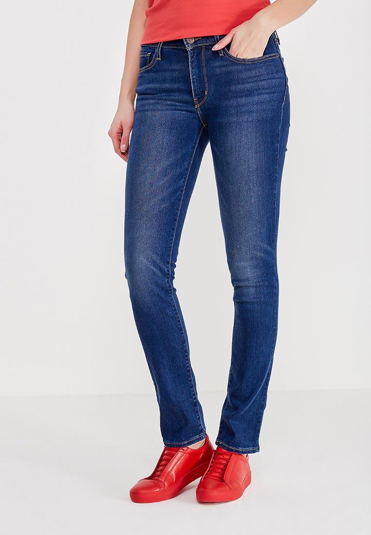 Зауженные джинсы Levi's® 1888401120