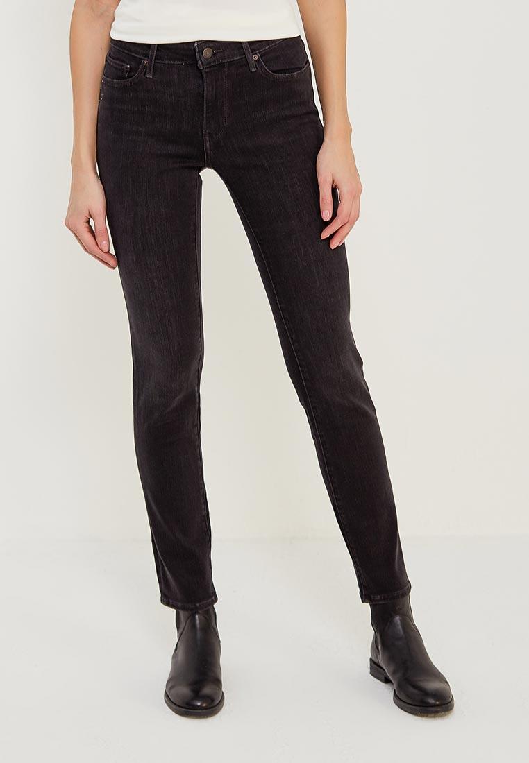 Зауженные джинсы Levi's® 1888401140