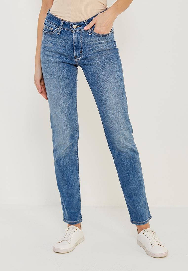 Зауженные джинсы Levi's® 2183400600