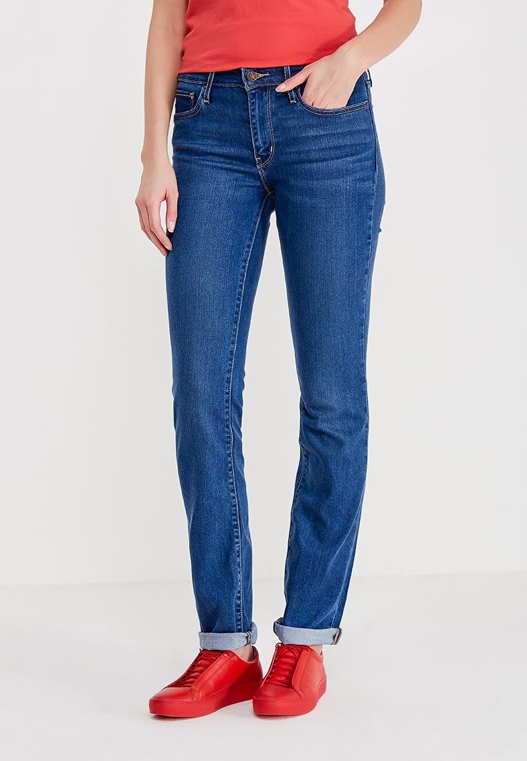 Прямые джинсы Levi's® 2183400620