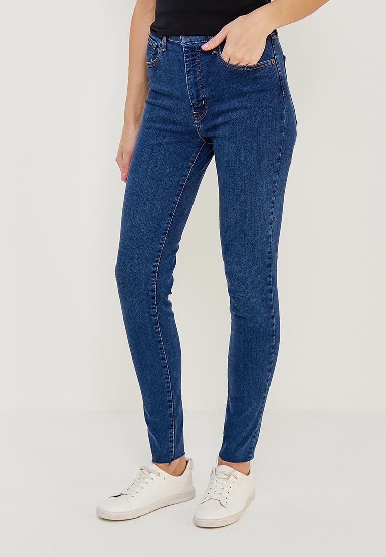 Зауженные джинсы Levi's® 2279100370