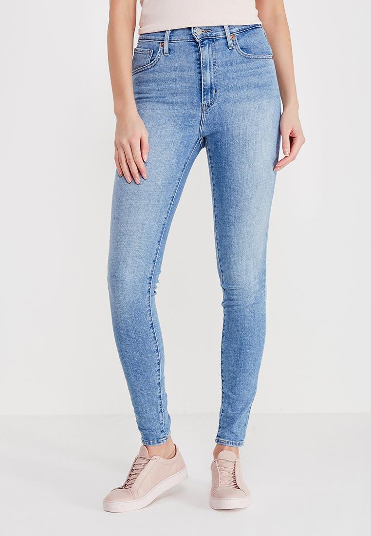 Зауженные джинсы Levi's® 2279100400