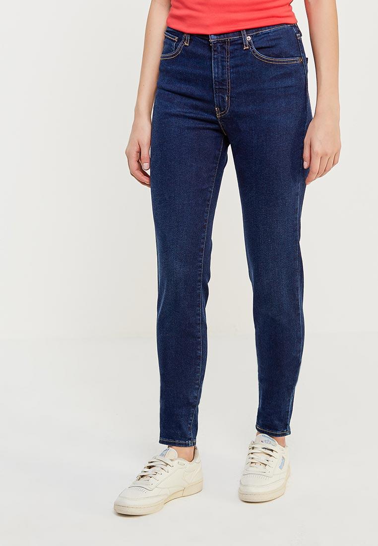Зауженные джинсы Levi's® 2279100410