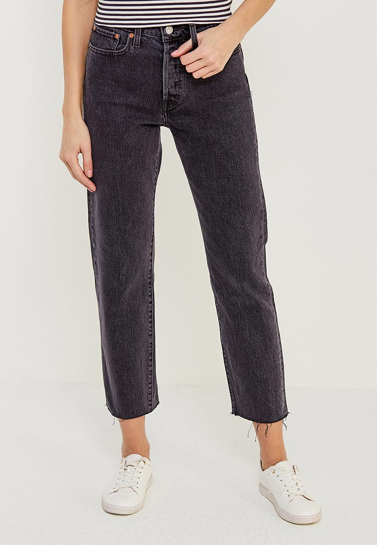 Зауженные джинсы Levi's® 3496400040