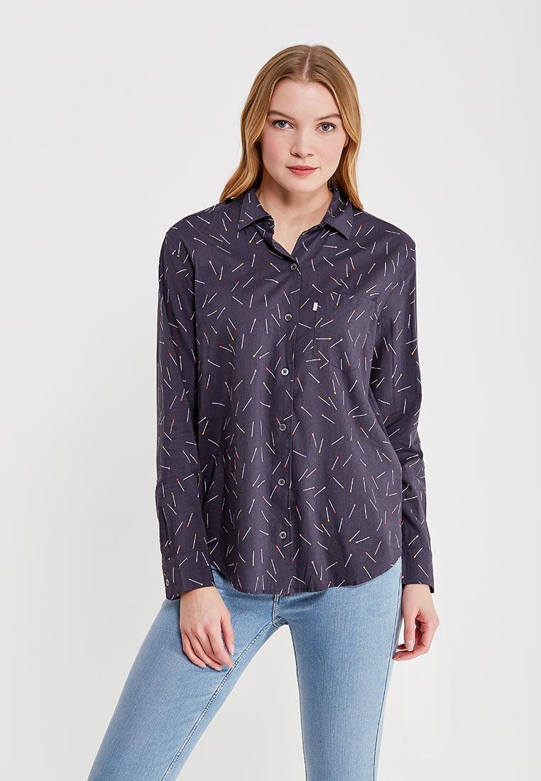 Женские рубашки с длинным рукавом Levi's® 2667700470
