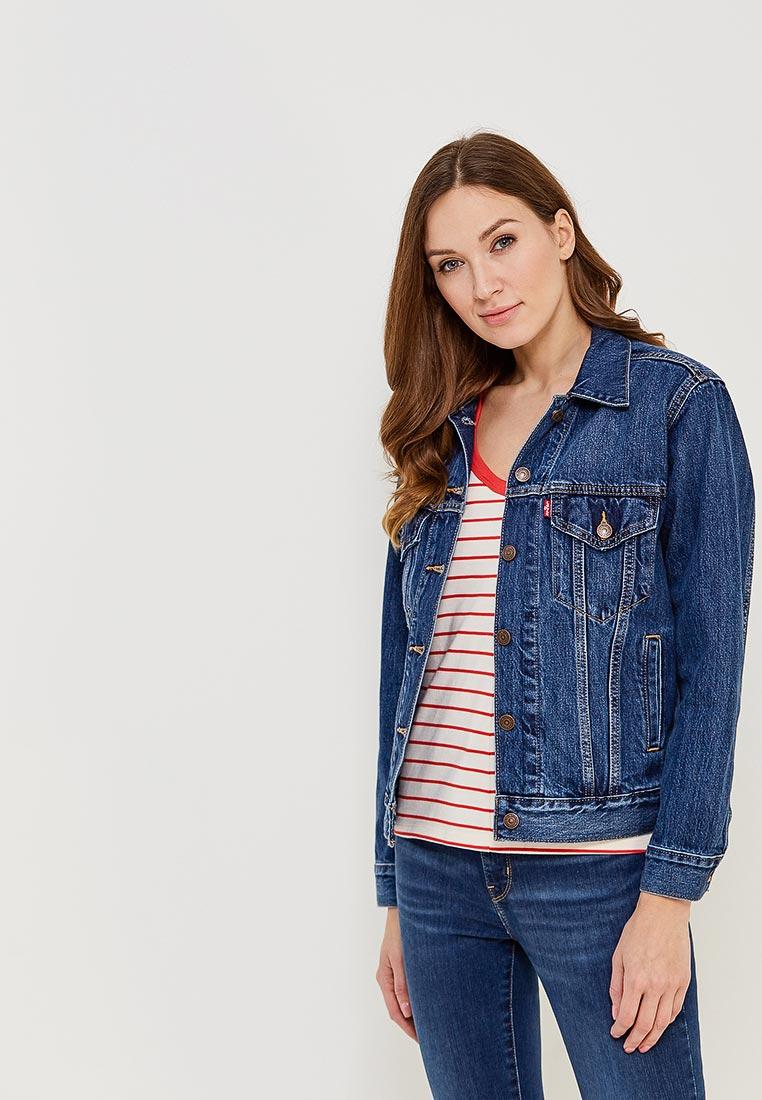 Джинсовая куртка Levi's® 2994400220