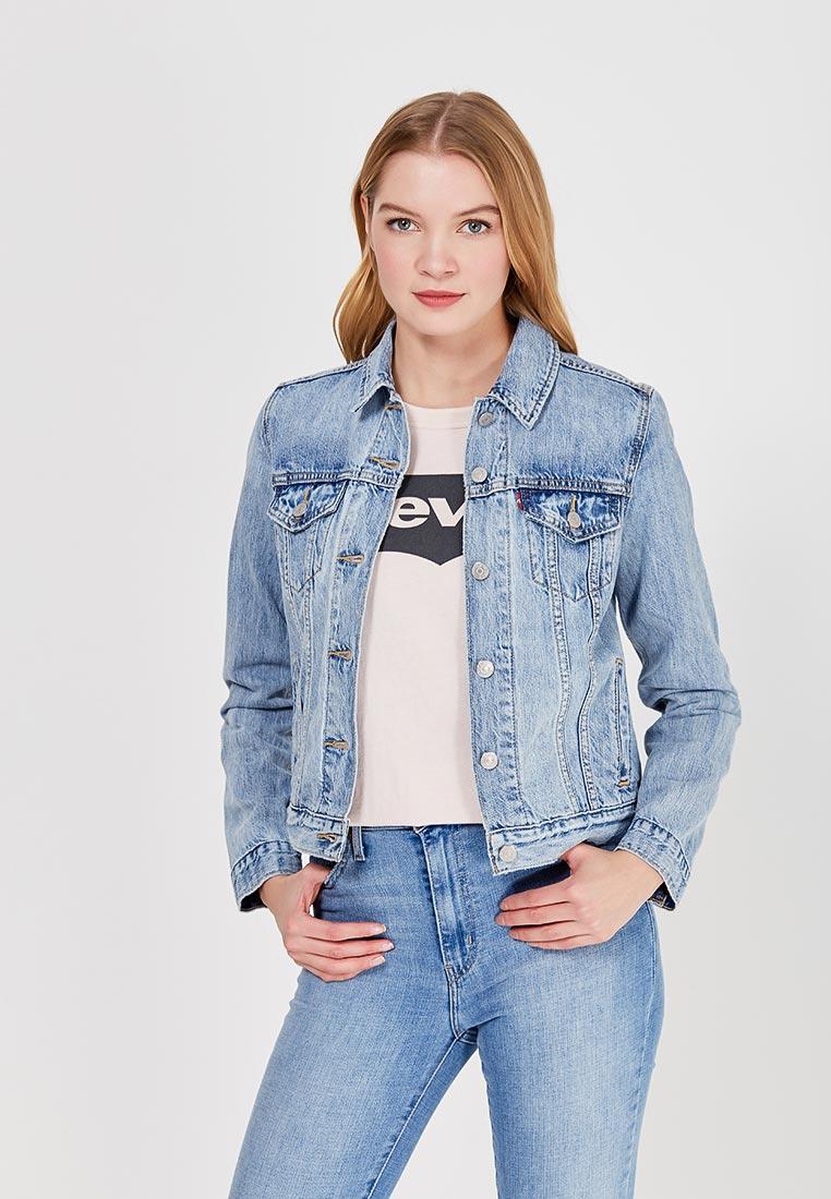 Джинсовая куртка Levi's® 2994500260