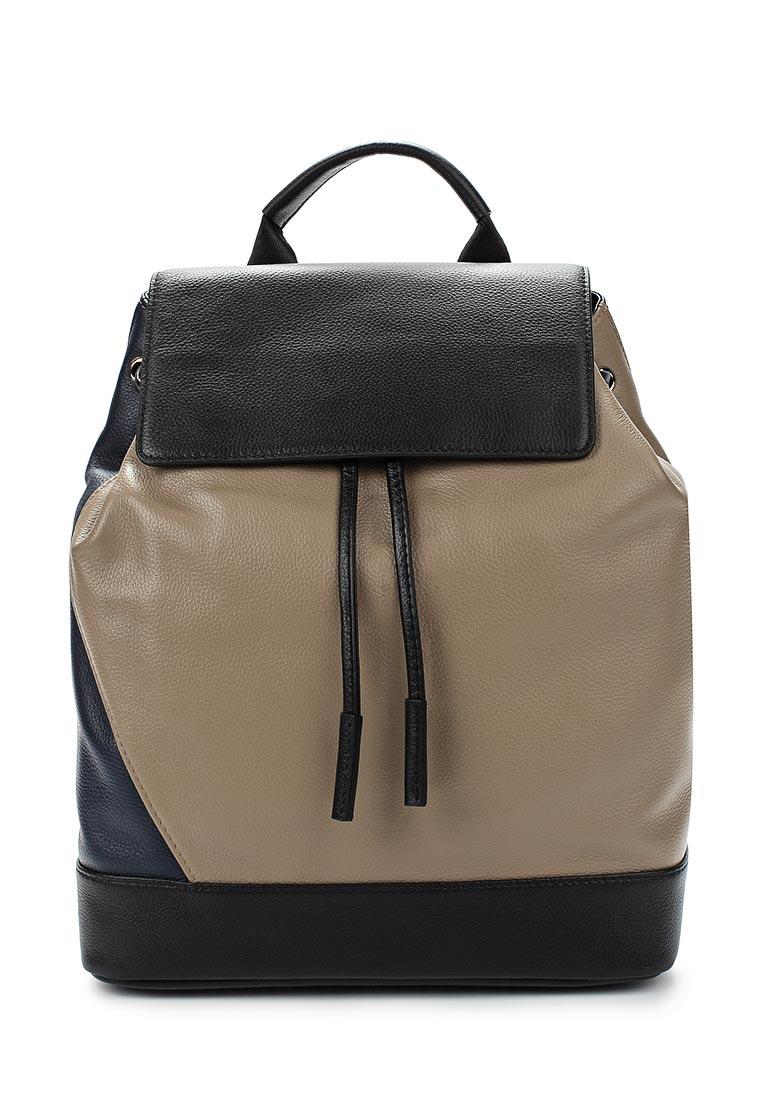 Городской рюкзак Leo Ventoni 23004520-Nero/Grey/Blue