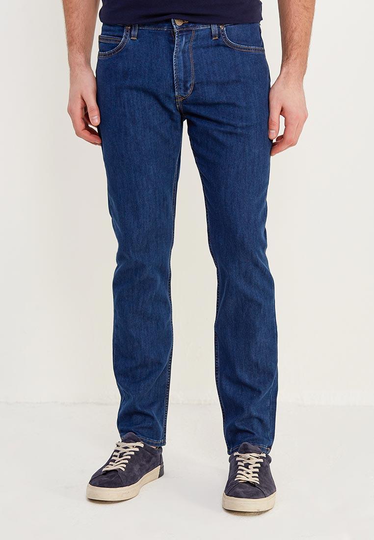 Зауженные джинсы Lee L701RPPY
