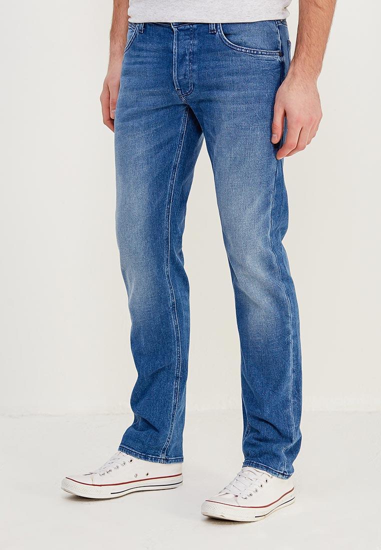 Зауженные джинсы Lee (Ли) L706RQSE