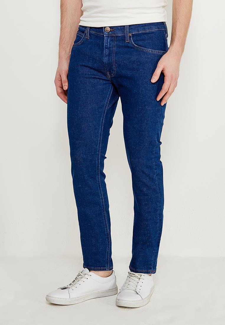 Мужские прямые джинсы Lee (Ли) L719ROHP