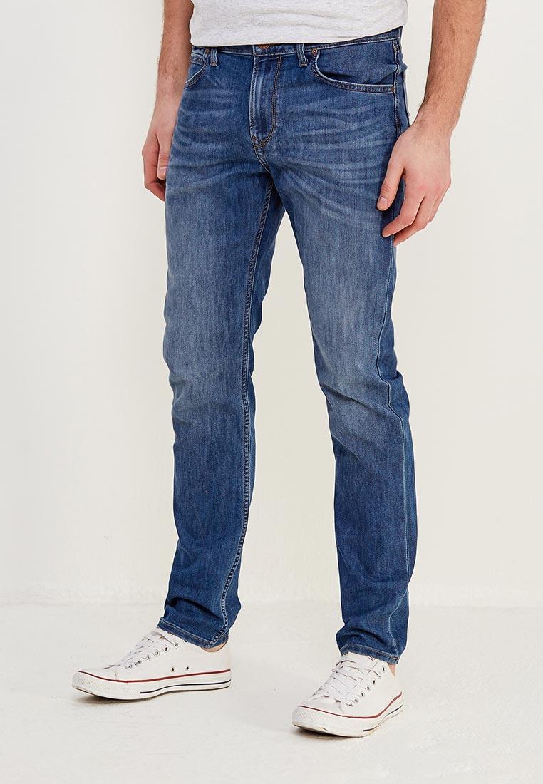 Зауженные джинсы Lee L732RPOD