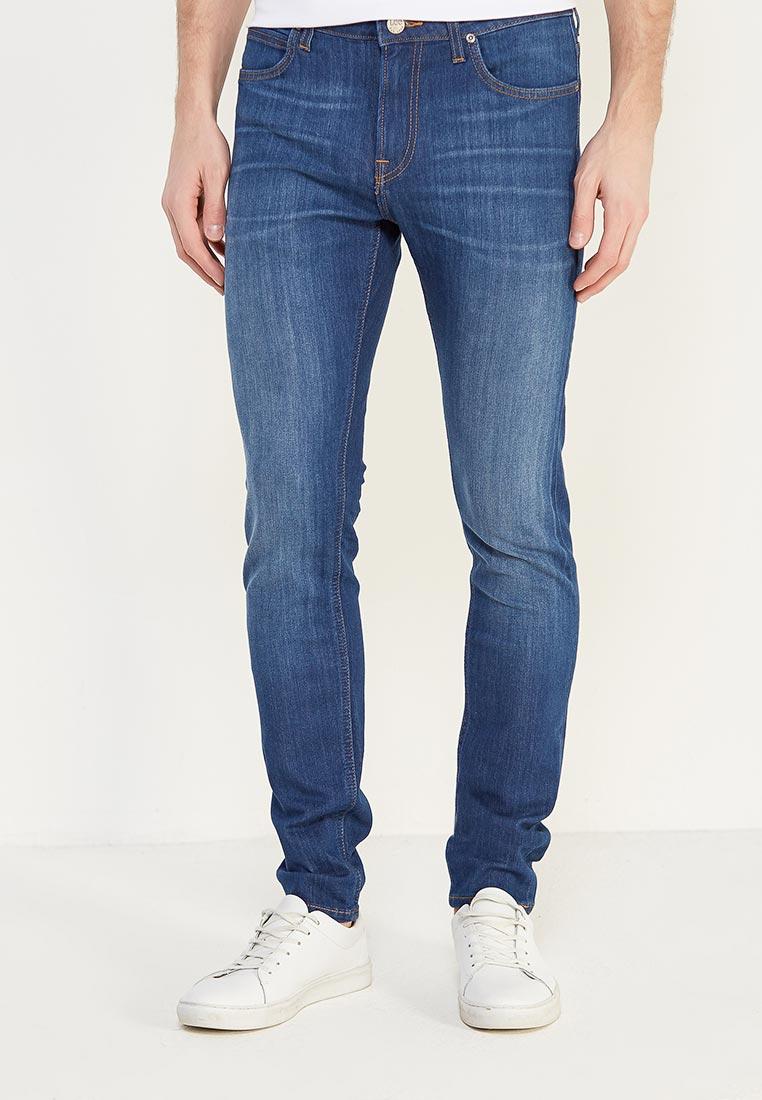 Зауженные джинсы Lee (Ли) L736PFAP