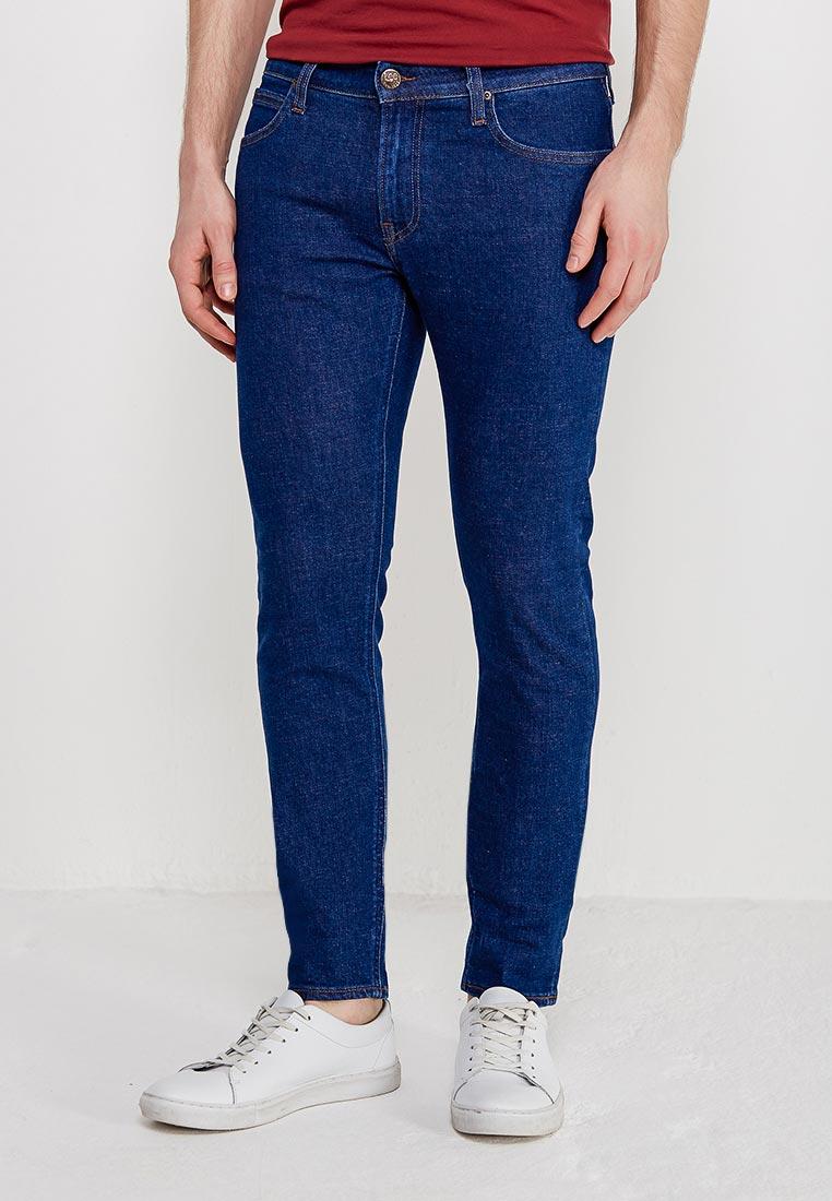Зауженные джинсы Lee L736ROHP