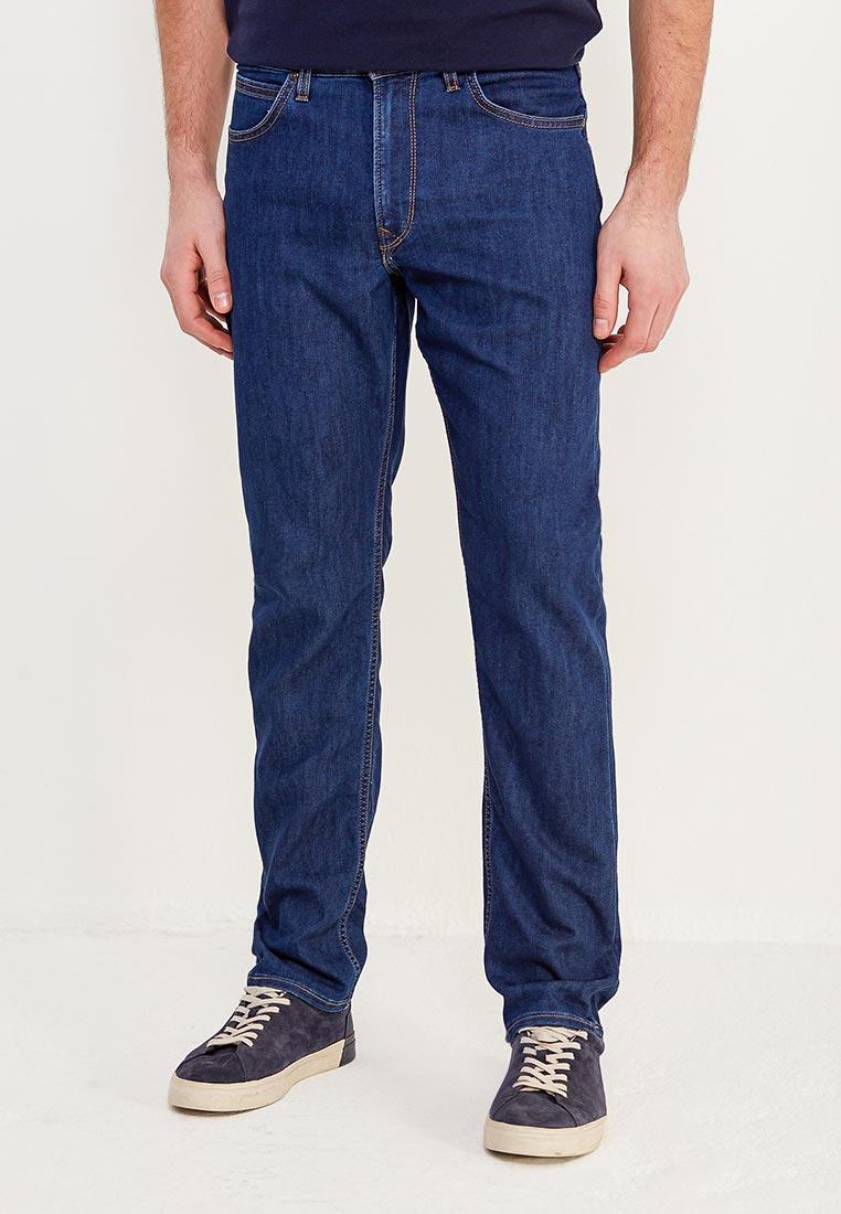 Зауженные джинсы Lee (Ли) L452RPPY