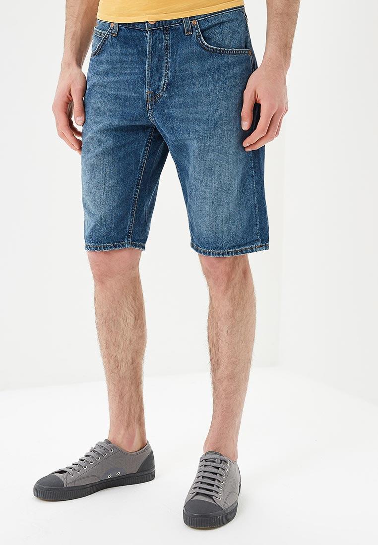 Мужские джинсовые шорты Lee (Ли) L73EDESP