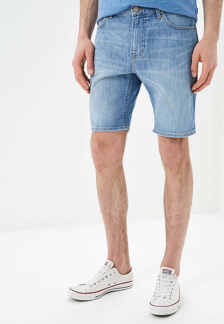 Мужские джинсовые шорты Lee (Ли) L73FCDPF