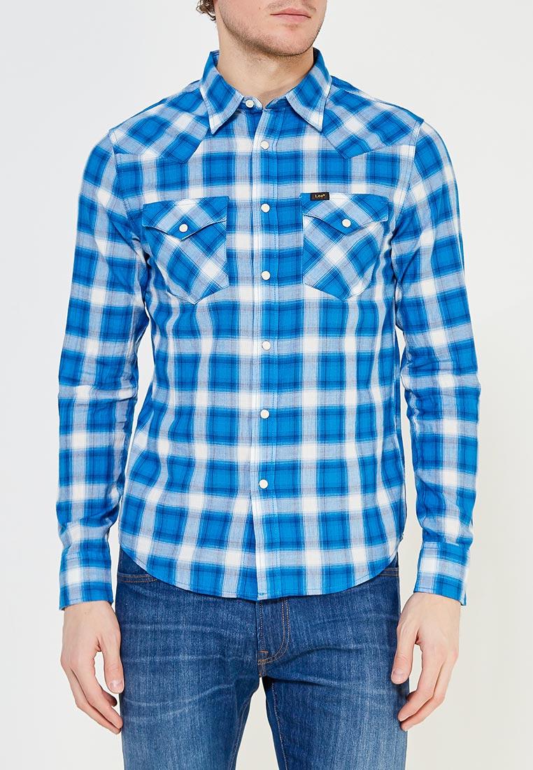 Рубашка с длинным рукавом Lee L643GIEG