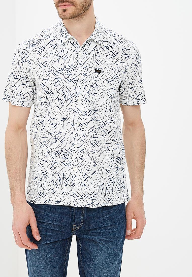 Рубашка с коротким рукавом Lee (Ли) L66DGVEC