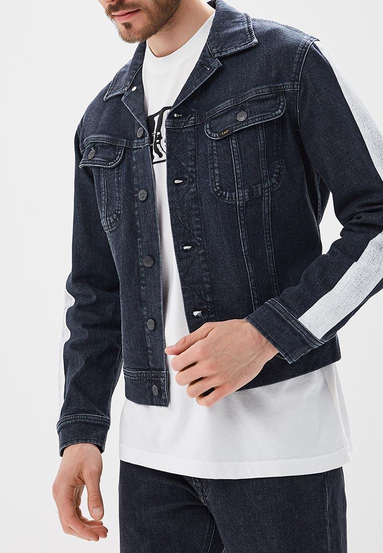 Джинсовая куртка Lee (Ли) L89RRGAW