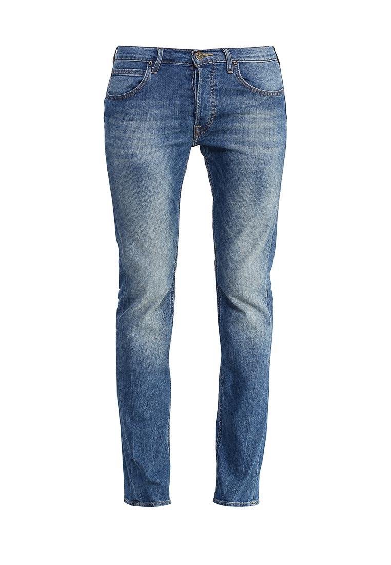 Зауженные джинсы Lee L706BCQD
