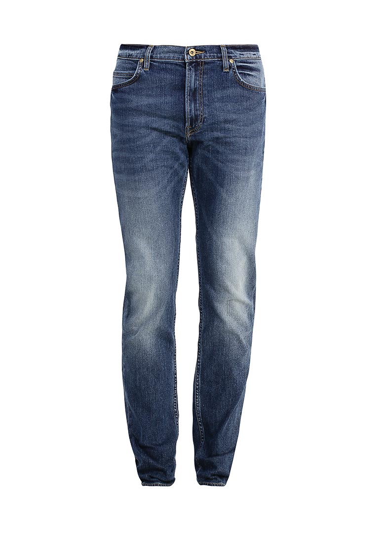 Зауженные джинсы Lee L701DXEN