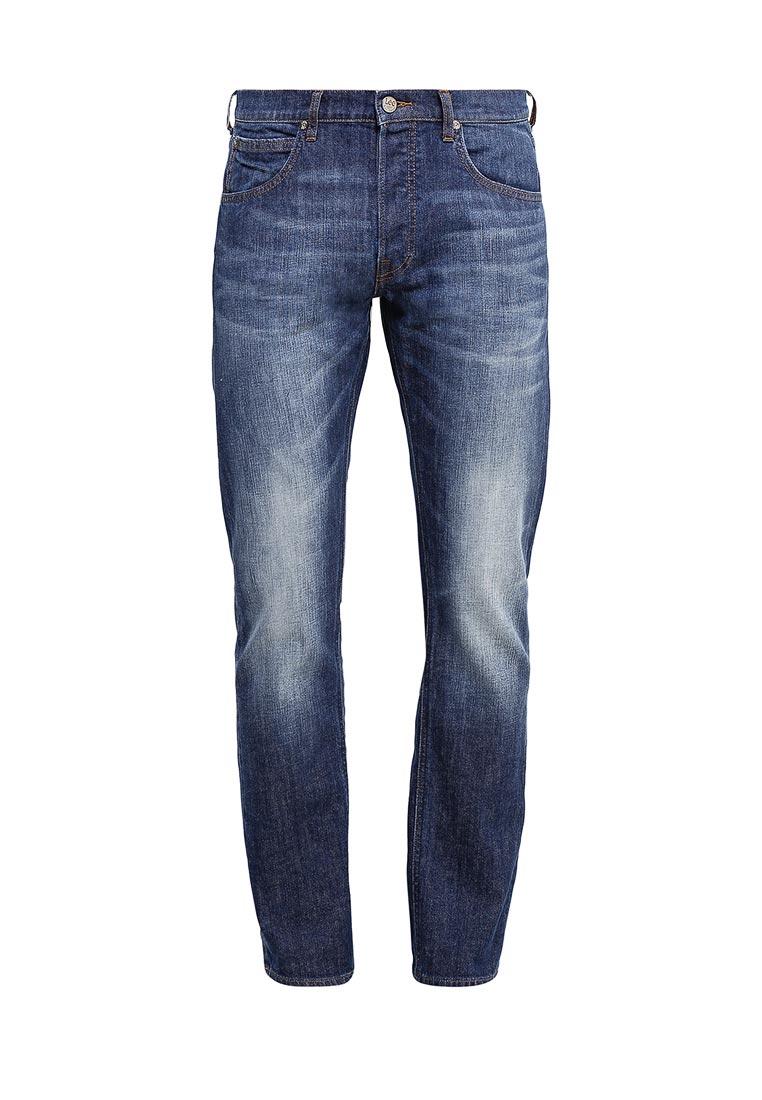 Мужские прямые джинсы Lee L706CDJW
