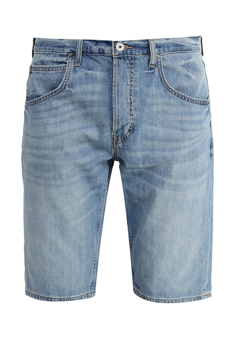 Мужские джинсовые шорты Lee L724DEJR