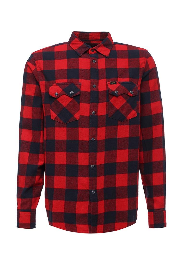 Рубашка с длинным рукавом Lee L856CWDJ