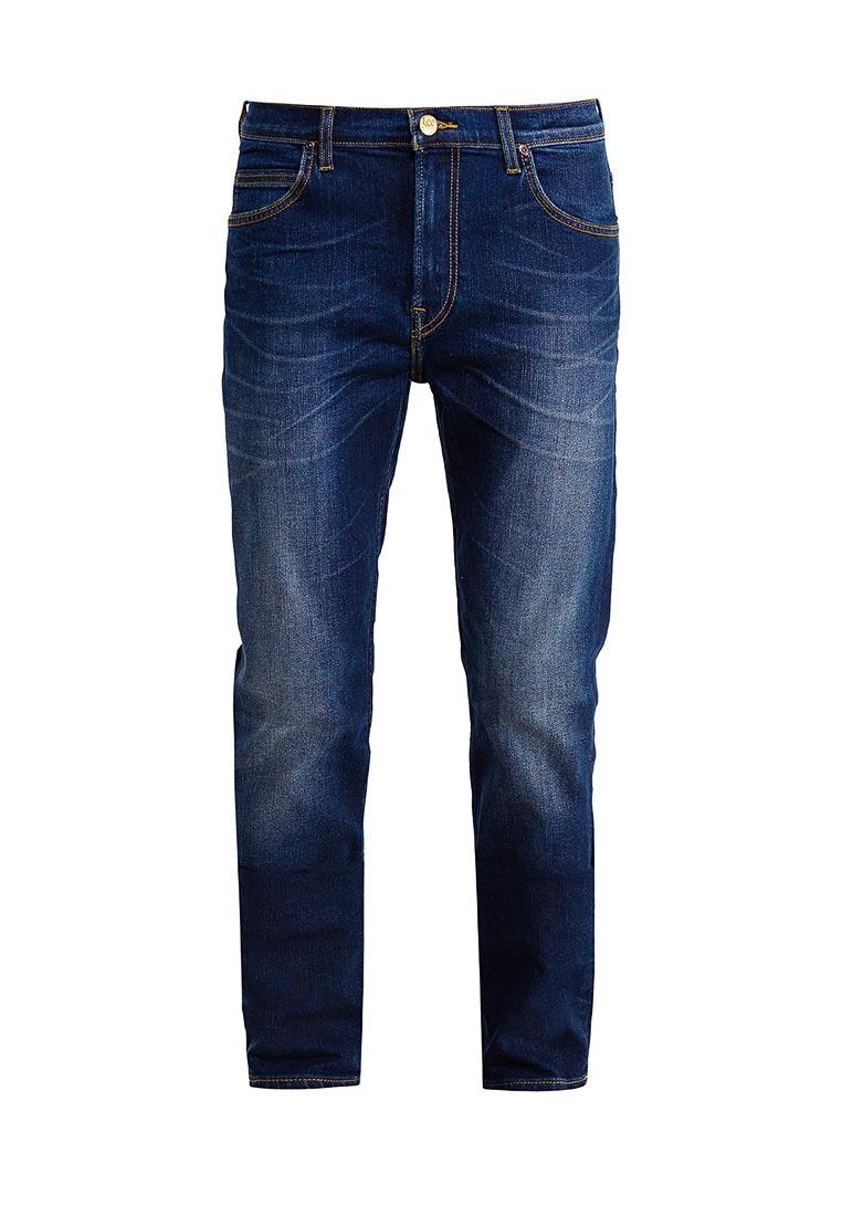 Зауженные джинсы Lee L701KIHF
