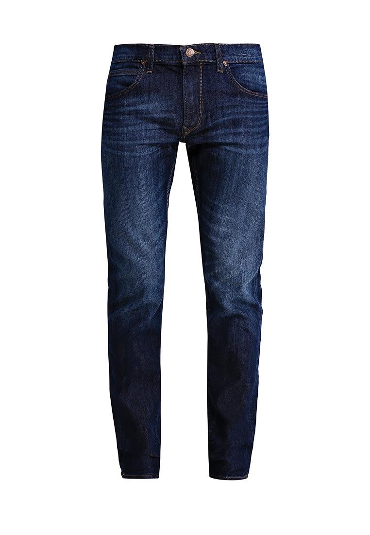 Зауженные джинсы Lee L707ACIV