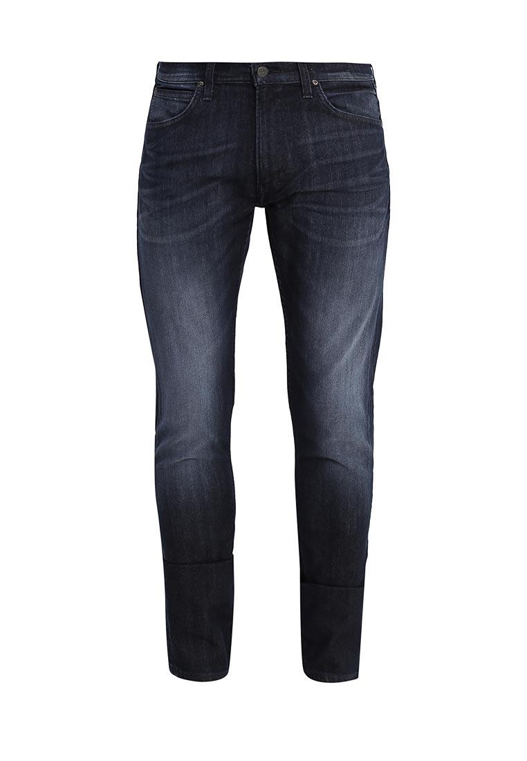 Зауженные джинсы Lee L719AABF