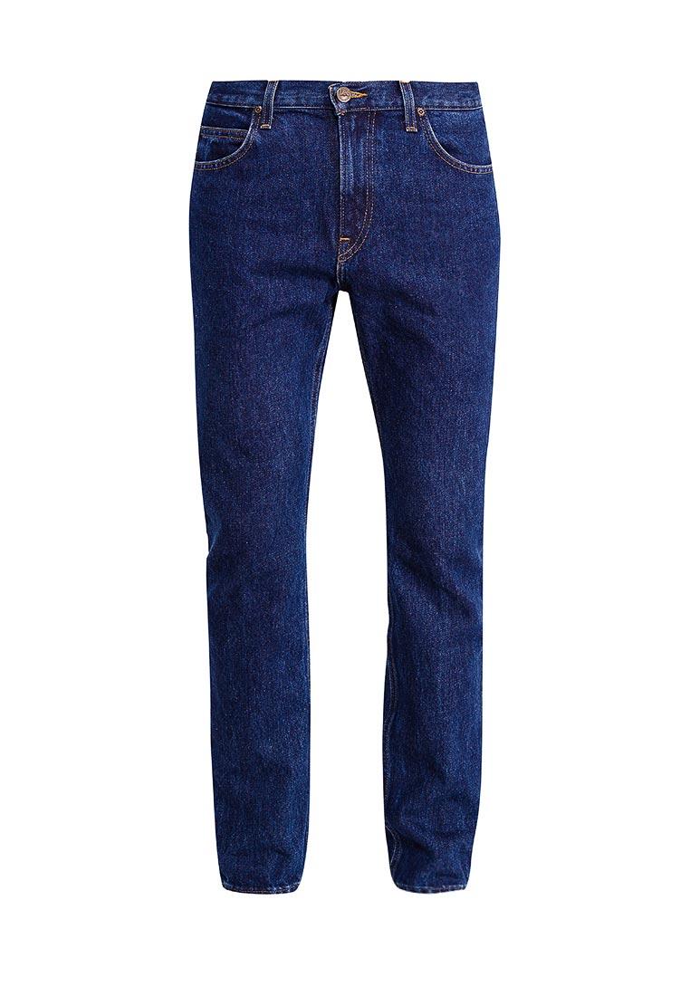 Зауженные джинсы Lee L70144ZT