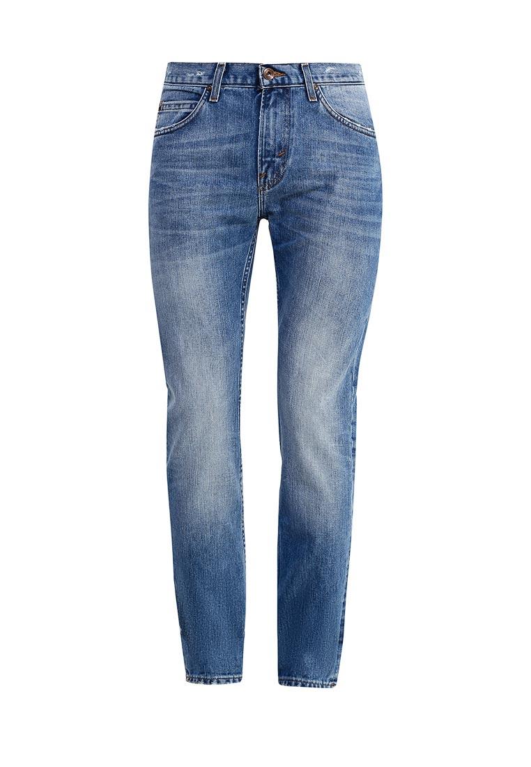 Зауженные джинсы Lee L701QBHX