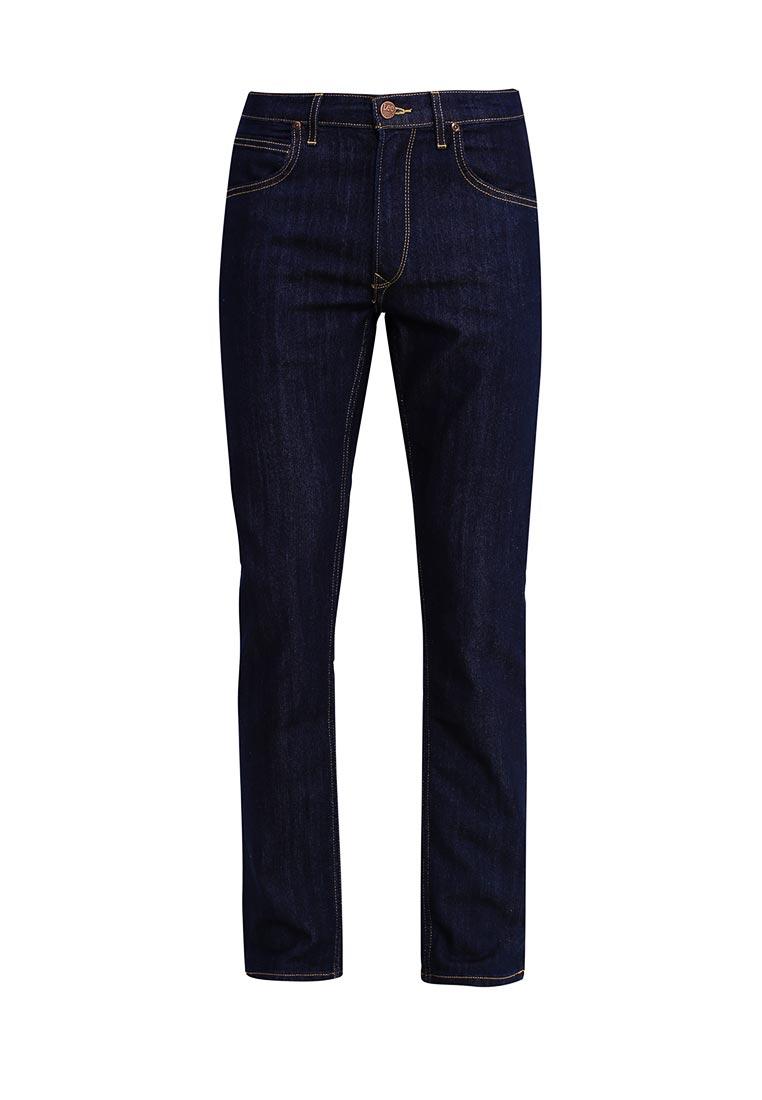 Мужские прямые джинсы Lee L707ACHG