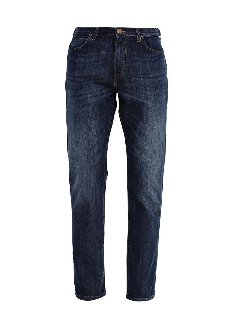 Мужские прямые джинсы Lee L788AAIF