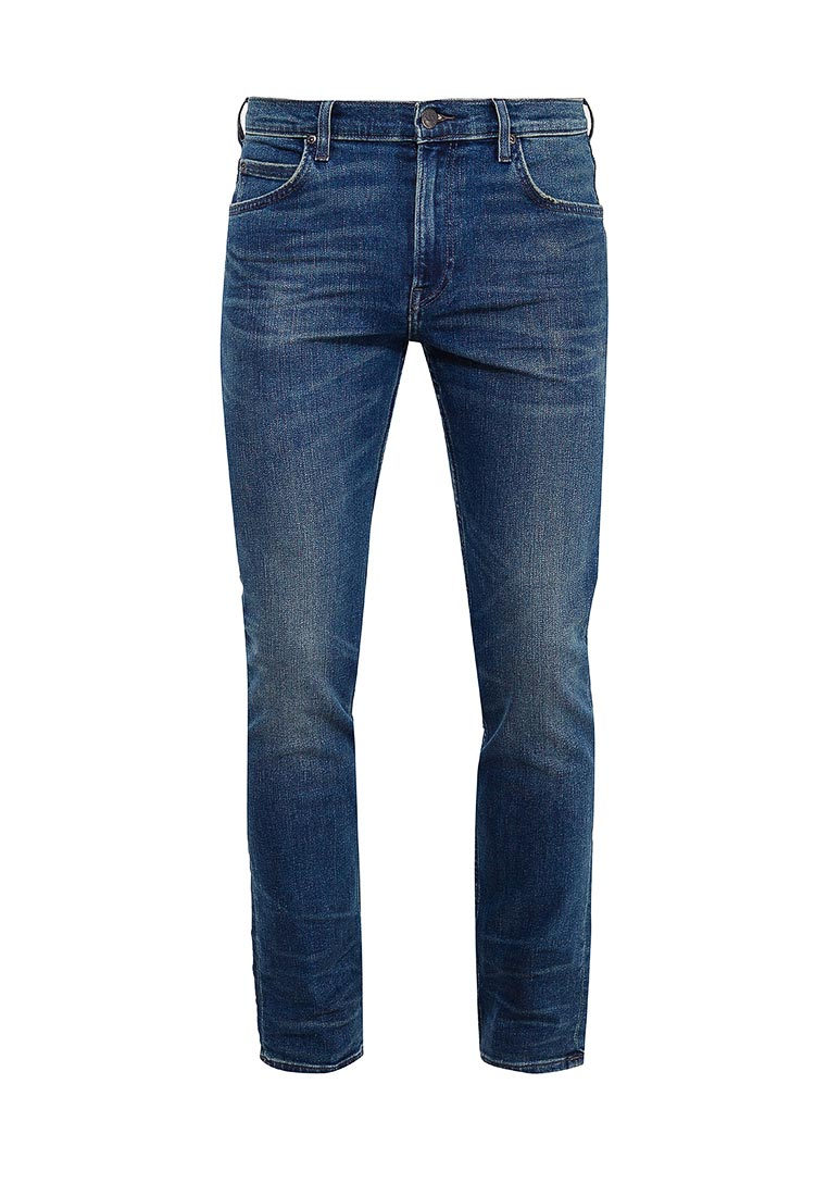 Зауженные джинсы Lee L701KIAN