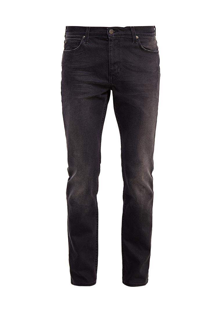 Зауженные джинсы Lee (Ли) L701LNTR