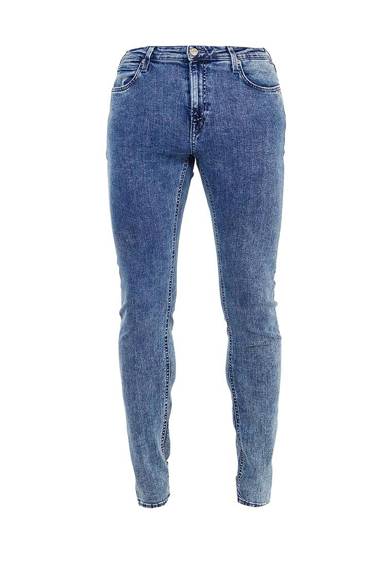 Зауженные джинсы Lee L736KJAK