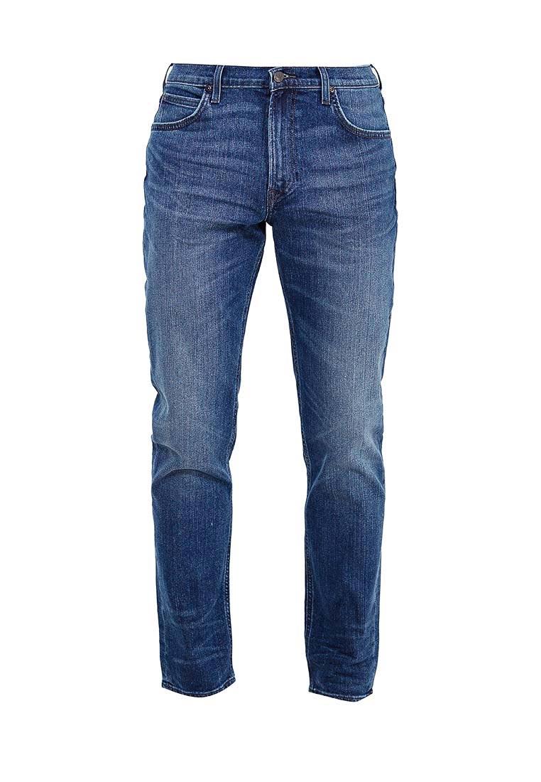Зауженные джинсы Lee (Ли) L788DXAG