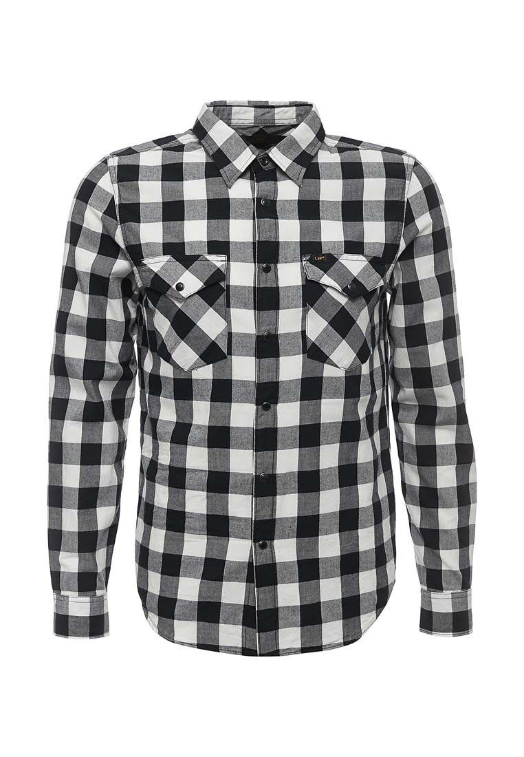 Рубашка с длинным рукавом Lee L644CB02