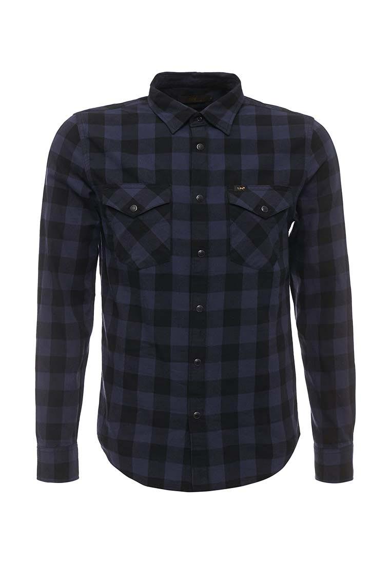 Рубашка с длинным рукавом Lee L644CBDR